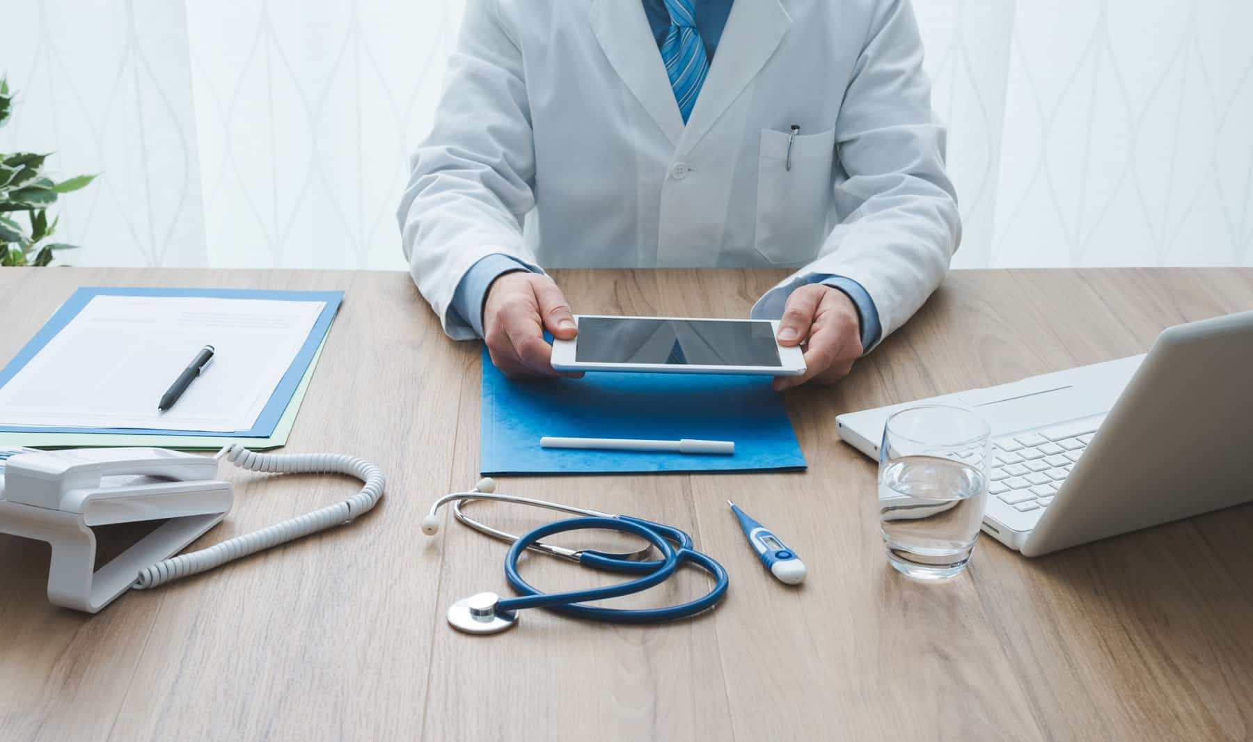 Healthcare and technology need to catch up with eachother!