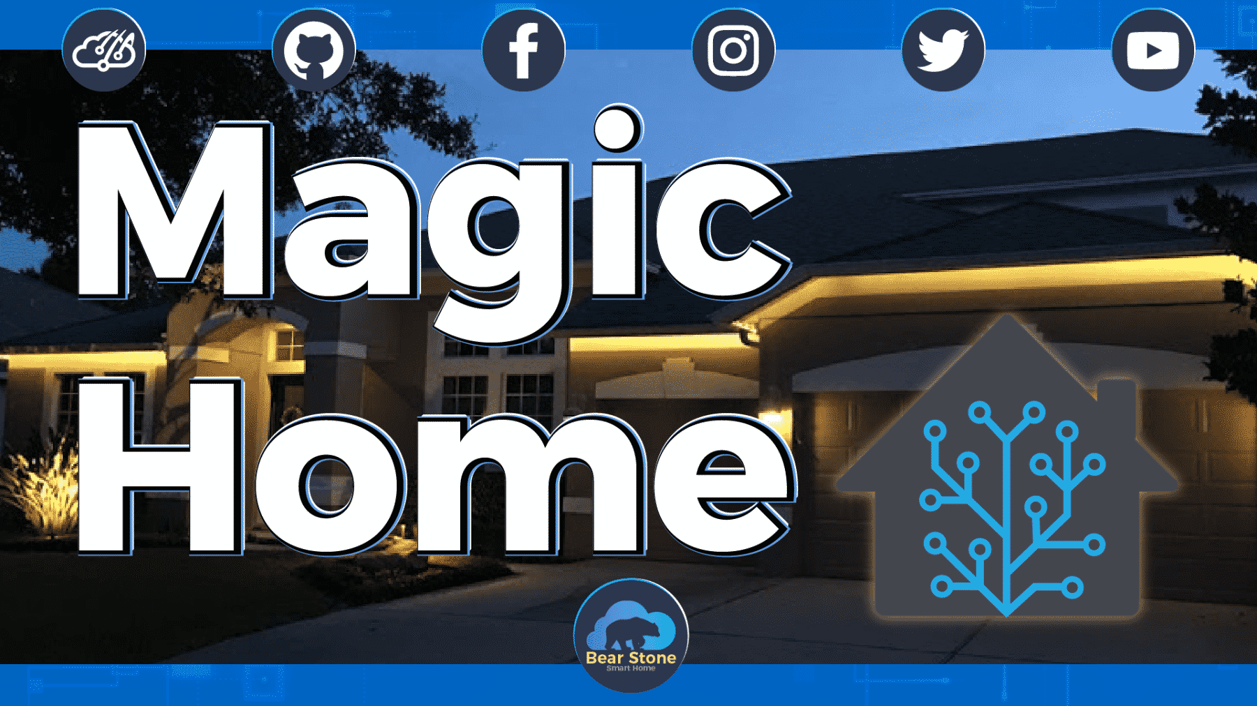 My Magic Home Controller needs some Love!