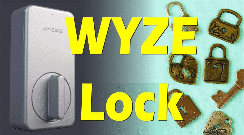 Introducing the new Wyze Smart Lock