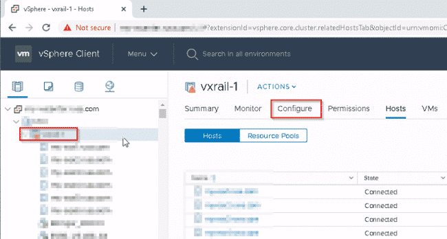 Upgrade EMC/Dell VxRail Best Practices (4.7.100 to 4.7.301) 3