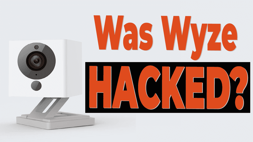 Are your Wyze Devices Safe? 1