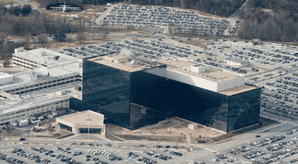 The NSA uses Windows Servers as well