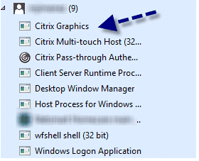 Citrix Grey Screen Issue - SOLVED 2