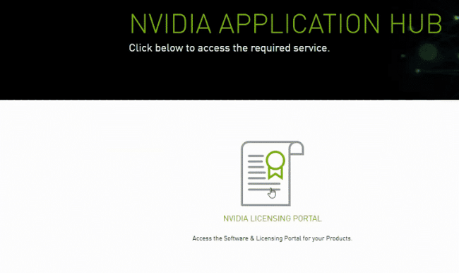Updating and installing NVIDIA GPU drivers on VMware vSphere 3